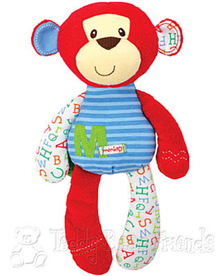 Rainbow Designs Smarty Kids Monkey