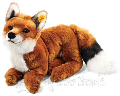 Steiff Snobby Fox