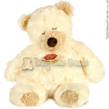 Teddy Hermann Snoring Bear