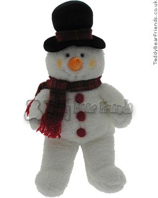 Gund Snowball Snowman