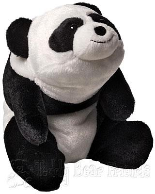 Gund Snuffles Panda