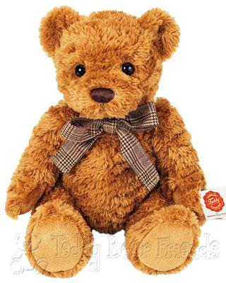 Teddy Hermann Soft Jointed Growler Teddy Bear