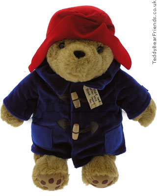 Rainbow Designs Soft Paddington Bear