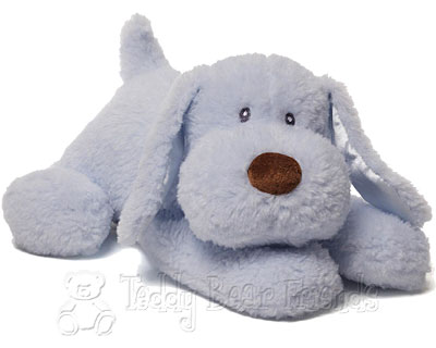 Baby Gund Soft Puppy Dog Toy