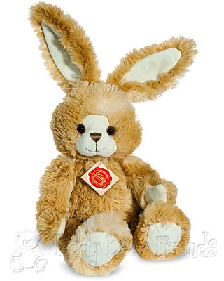 Teddy Hermann Soft Toy Bunny Rabbit