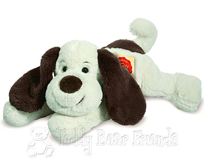 Teddy Hermann Soft Toy Dog