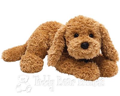Gund Soft Toy Muttsy Dog