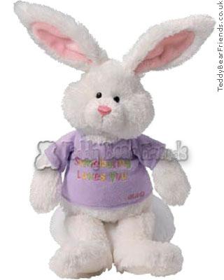 Gund Bunny Hugs