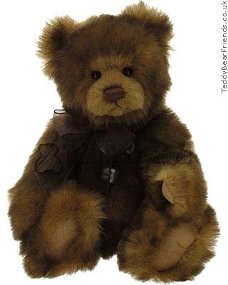Charlie Bears Sophie