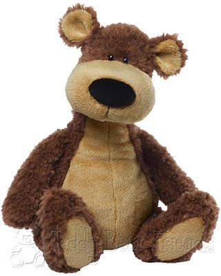 Gund Spenser Teddy Bear