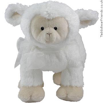 Baby Gund Cammy Lamb