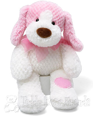 Gund Sprinkles Dog