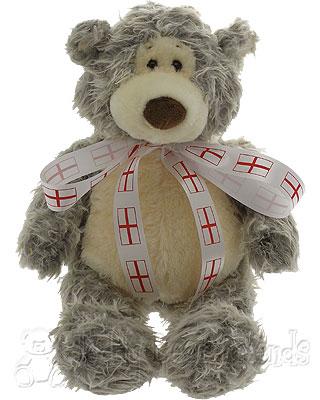 Teddy Bear Friends Exclusive St George Teddy Bear
