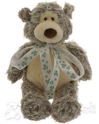 Teddy Bear Friends Exclusive St Patricks Day Bear