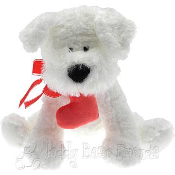 Gund St Valentines Puppy Love