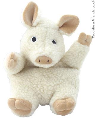 Ecochums Stay Warm Pig