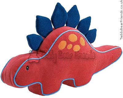 Gund Steggy Stegosaurus Dinosaur