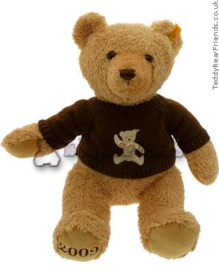 Steiff 2009 Teddy Bear