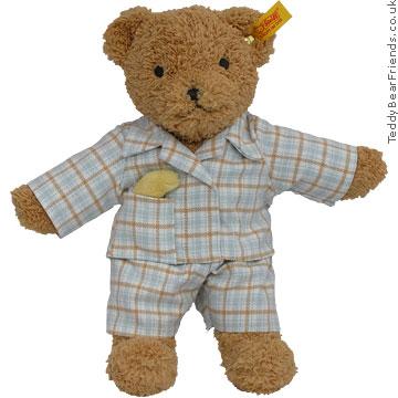 Steiff Baby Moon Teddy Bear
