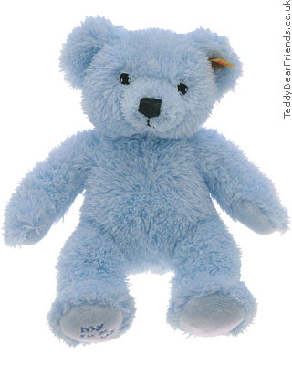 Steiff Baby Blue Baby Bear