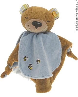 Steiff Baby Baby Bear Benny Comforter