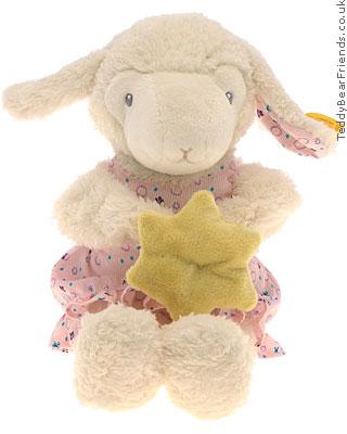 Steiff Baby Baby Girl Lamb