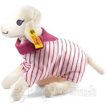 Steiff Baby Leni Lamb