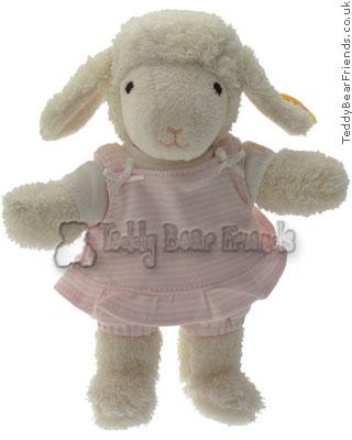 Steiff Baby Little Lamb