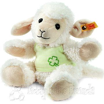 Steiff Luzie Lamb