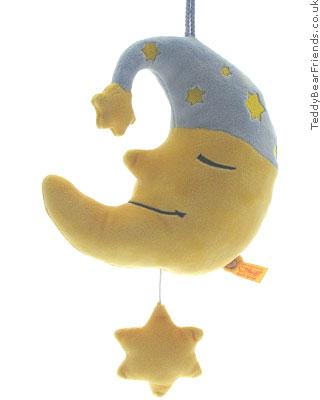 Steiff Baby Moon Musical for Baby