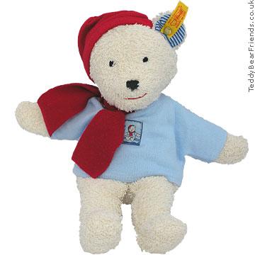 Steiff Baby Polar Bear