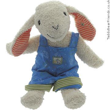 Steiff Baby Baby Safe Lamb