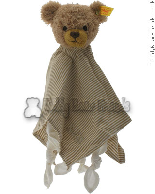 Steiff Baby Baby Sleep Well Comforter
