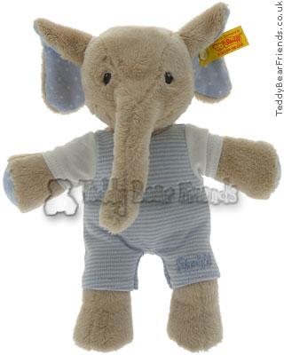 Steiff Baby Baby Trampili Elephant