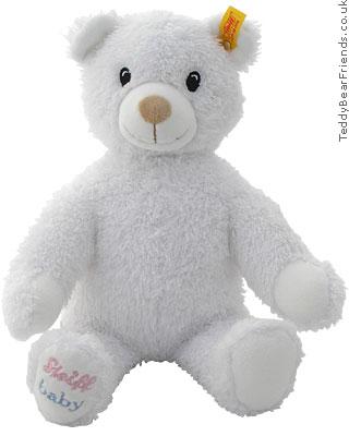 Steiff Baby Teddy Bear for Baby