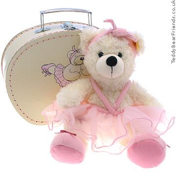 Steiff Ballet Bear