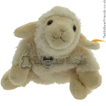Steiff Beanie Lamb