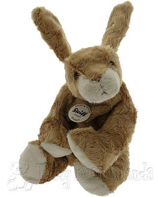Steiff Hoppel Beanie Bunny