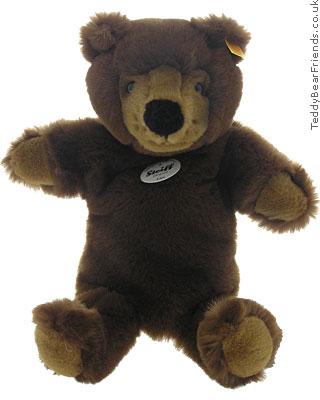 Steiff Bear Puppet