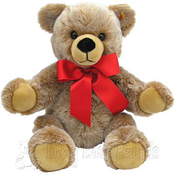 Steiff Bobby Teddy Bear