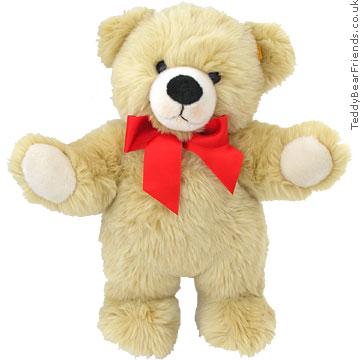 Steiff Blond Bobby Bear
