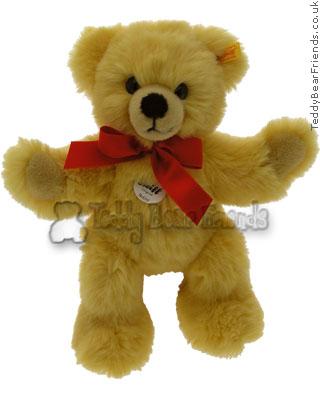 Steiff Bobby Bear