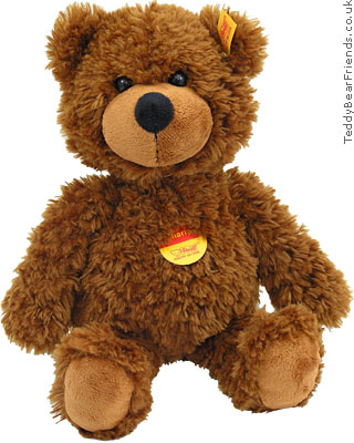 Steiff Charly Brown Bear