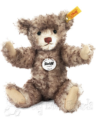 Steiff Cherry Teddy Bear