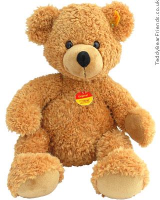 Steiff Fynn Brown Bear