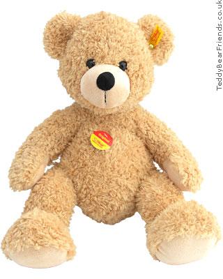 Steiff Bear Fynn