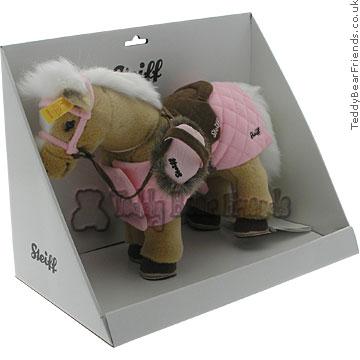 Steiff Pony Play Set