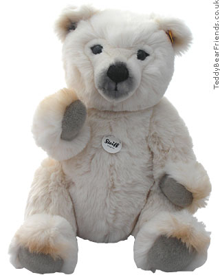 Steiff Jointed Polar Bear