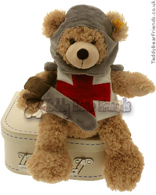 Steiff Knight Bear