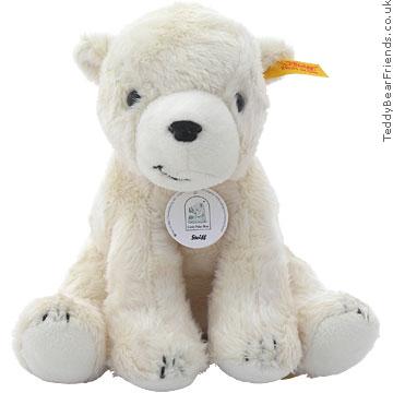 Steiff Lars Polar Bear